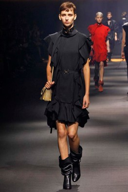 Lanvin Paris RTW Spring Summer 2016 September-October 2015