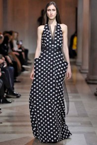 Carolina Herrera New York RTW Fall Winter 2016 February 2016