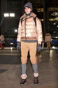 Moncler Grenoble New York RTW Fall Winter 2016 February 2016