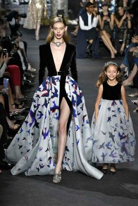 Elie Saab Paris Haute Couture Fall Winter 2016 July 2016
