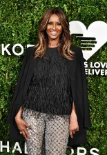 NEW YORK, NY - OCTOBER 17: Iman attends the God's Love We Deliver Golden Heart Awards on October 17, 2016 in New York City. (Photo by Dimitrios Kambouris/Getty Images for Michael Kors)