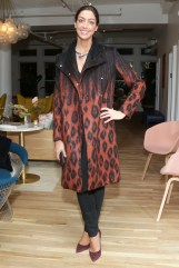 Harper's BAZAAR Daring Issue Event : at The Wing Hosted by Audrey Gelman, Nicole Fritton & Alexandra Parnass.