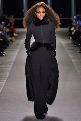 Brandon Maxwell New York Womenswear FW17 New York Feb 2017