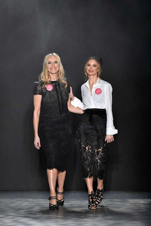 Marchesa New York Womenswear Fall Winter 17 New York February 2017