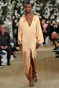 Ralph Lauren New York Womenswear Fall Winter 17 New York February 2017