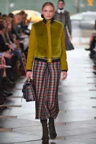 Tory Burch New York Womenswear FW17 New York February 2017