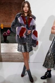 Tanya Taylor New York Womenswear FW17 New York Feb 2017