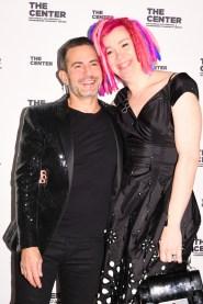 Marc Jacobs, Lana Wachowski