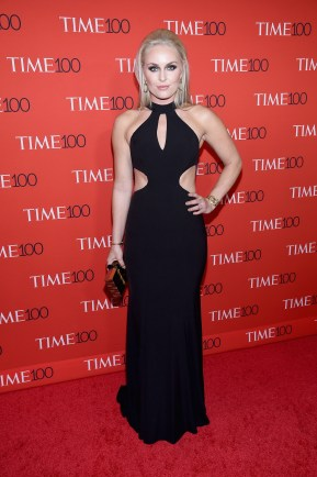 NEW YORK, NY - APRIL 25: Athlete Lindsey Vonn attends the 2017 Time 100 Gala at Jazz at Lincoln Center on April 25, 2017 in New York City. (Photo by Dimitrios Kambouris/Getty Images for TIME)