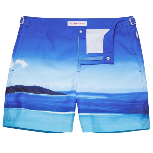 ORLEBAR BROWN X ONE & ONLY HAYMAN ISLAND GREAT BARRIER REEF - £225 _ $345