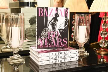 Harper's Bazaar 150 Years: The Greatest Moments