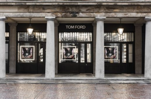 TF Beauty London FSS_Window Display
