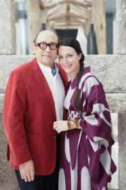 Marvin Ross Friedman, Adrienne Bon Haes