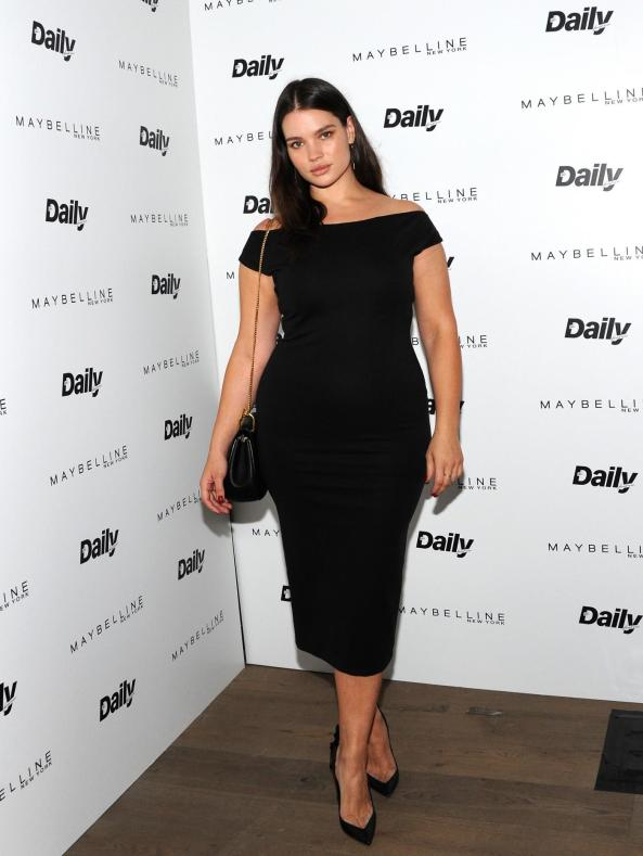 Tara Lynn (Getty Images)
