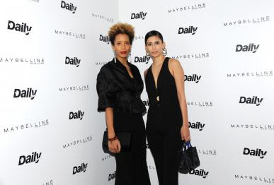 Carly Cushnie and Michelle Ochs (Getty Images)