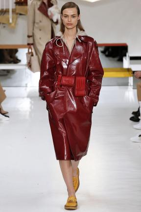 Tod's fall 2018 (FirstView)