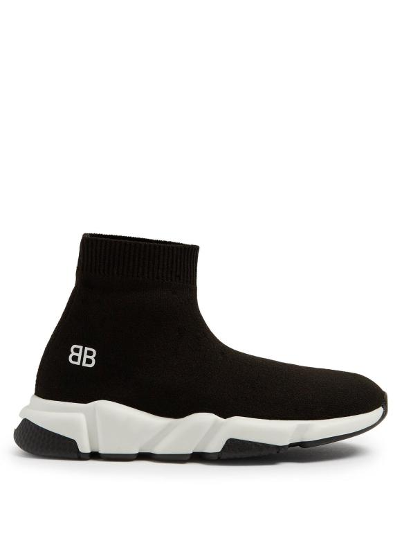Balenciaga kids trainer (4) at MATCHESFASHION.COM