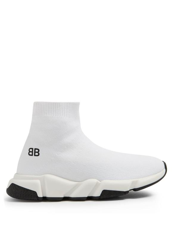 Balenciaga kids trainer at MATCHESFASHION.COM