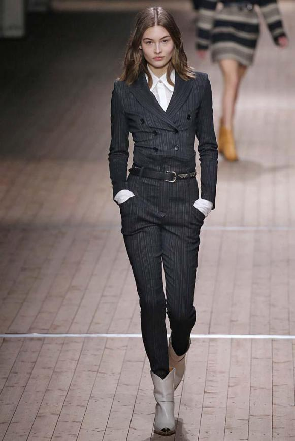 Isabel Marant fall 2018 (FirstView)