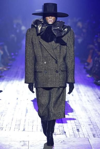 Marc Jacobs fall 2018 (FirstView)
