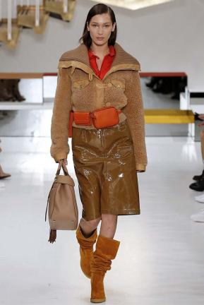Tods fall 2018 (FirstView)