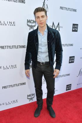 Nolan Gerard Funk (Getty Images)