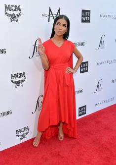 Jhene Aiko (Getty Images)