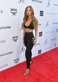 Erika Costell (Getty Images)