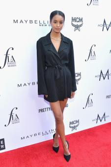 Nala Wayans (Getty Images)