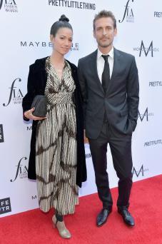 Alexi Lubormiski and Giadi Lubormiski (Getty Images)