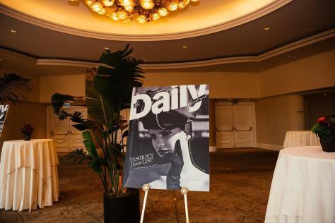 The Daily Front Row: Hollywood (Hannah Turner-Harts)