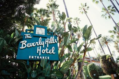 The Beverly Hills Hotel (Hannah Turner-Harts)