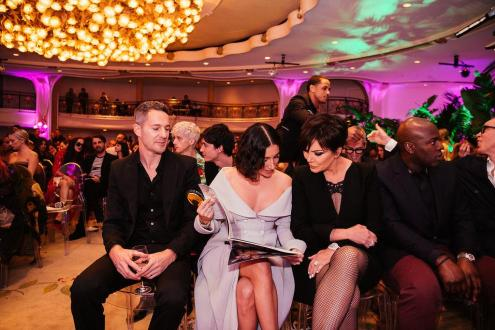 Mike Rosenthal, Jen Atkin and Kris Jenner (Hannah Turner-Harts)