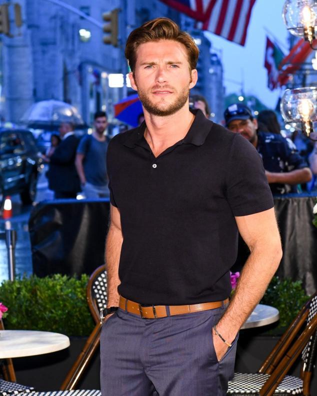 Scott Eastwood (BFA)