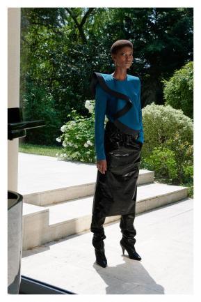 Givenchy spring 2019 precollection