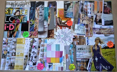 What do I love about Fashion Board