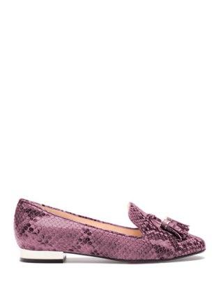 Loafers da Uterque