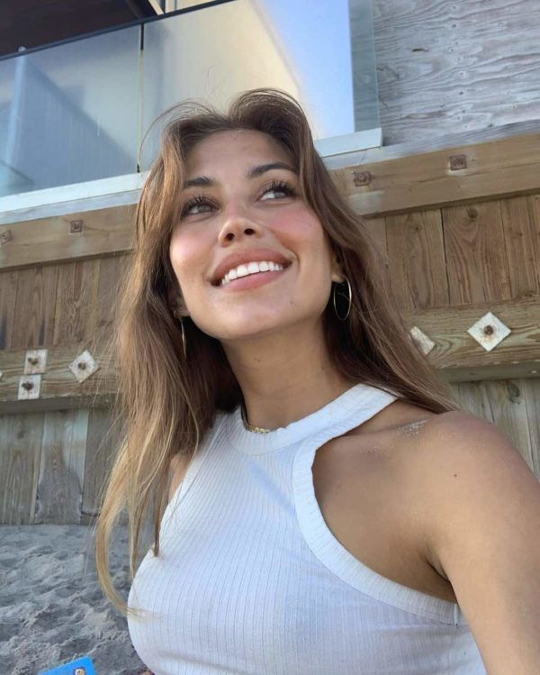Cristal Serrano