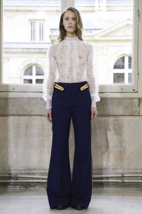 Bouchra Jarrar Haute Couture S/S 2016