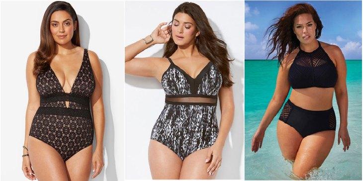99dd4aba74f Trendy Plus Size Bathing Suits You Must Try - Fashion Yogini