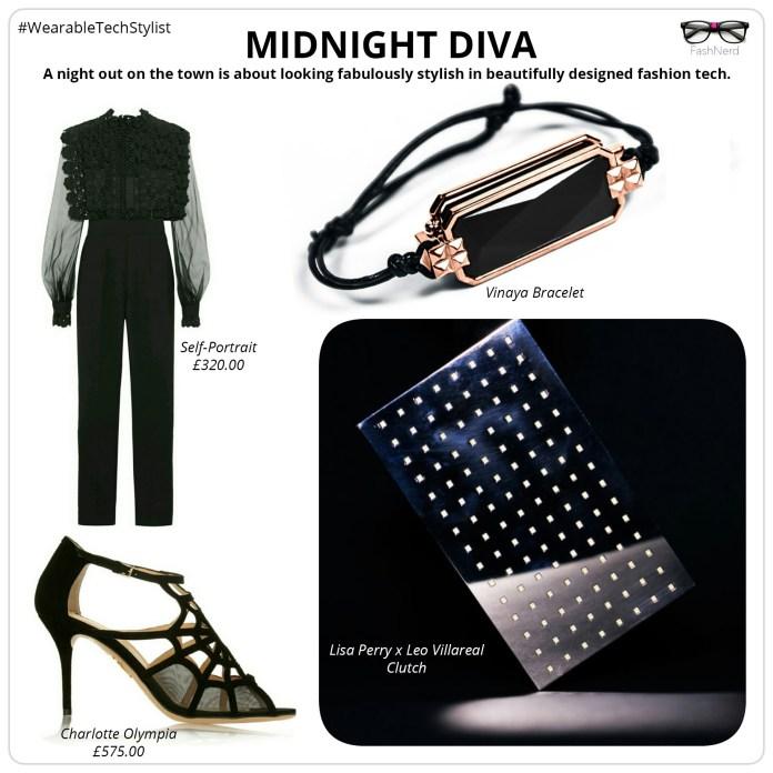 Midnight Diva