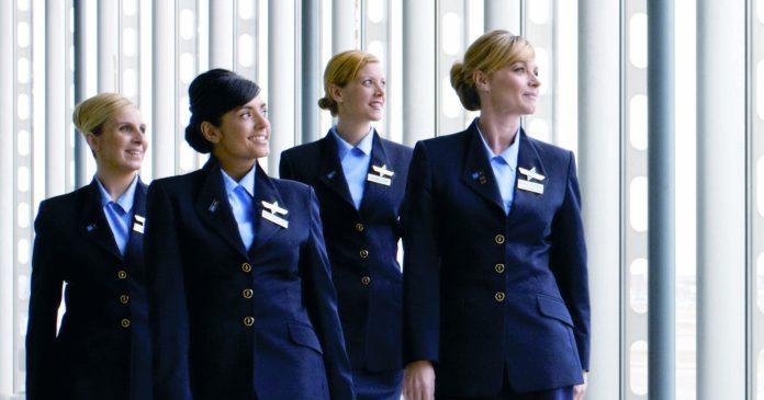 SAS Crew