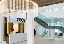 Wayra UK and ASOS Collab in Accelerator Program