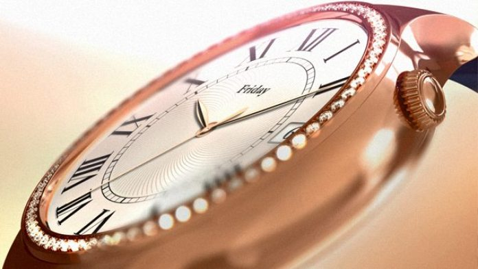 The Huawei Watch Jewel, The Best Smartwatch for Women?