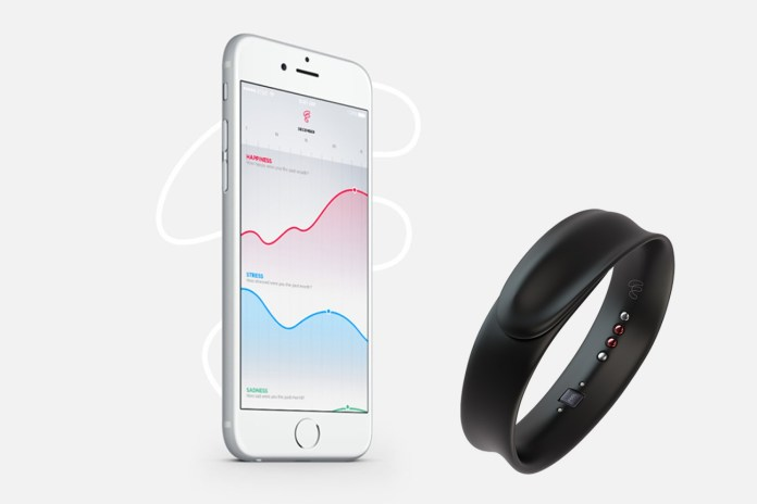 Sentio Solutions Wearable