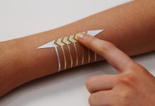 Temp Tech Tattoo