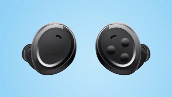 Bragi Headphone