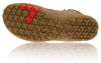 VivoBarefoot Shoe Technology