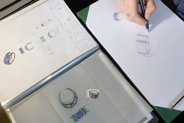 3DPrinting Jewellery