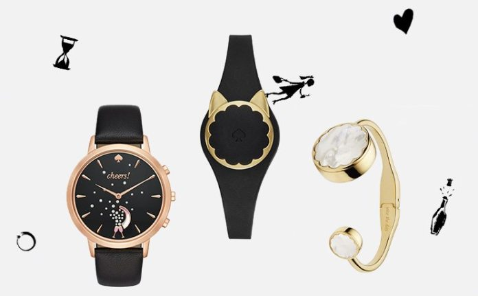 CES2017: At Last, The Feminine And Dainty Smartwatch Has Arrived!